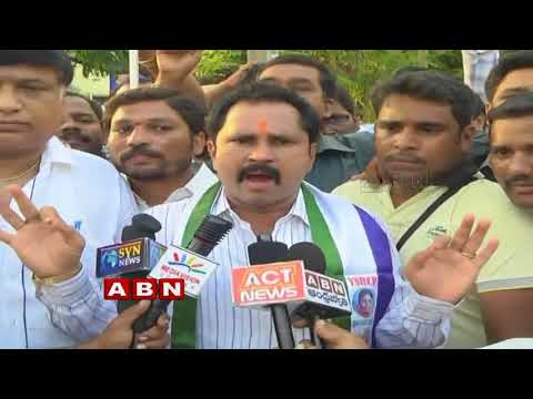 2019 Elections heat in Visakha YSRCP | Inside