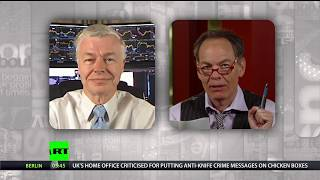 Keiser Report: Can US Rates Go Negative? (E1424)