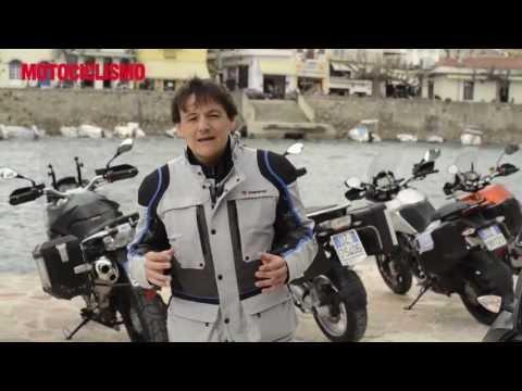 Motociclismo - Dinamica Channel puntata 7 (parte 1)