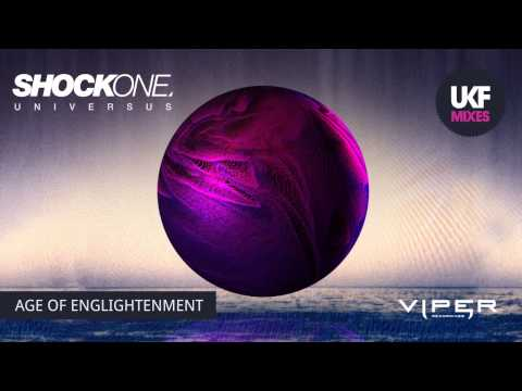 ShockOne - Universus (Album Mix)