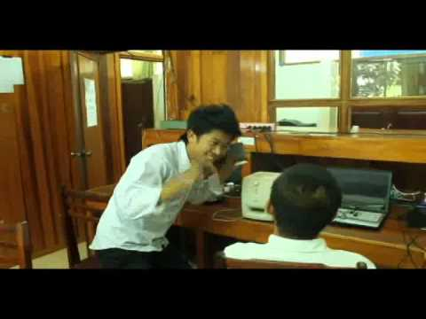 laos Radio - fun dee radio.flv