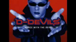 D-DEVILS - 6TH GATE (DANCE WITH THE DEVIL)