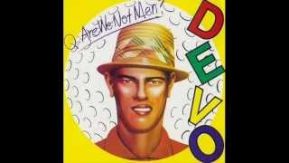 Watch Devo i Cant Get No Satisfaction video