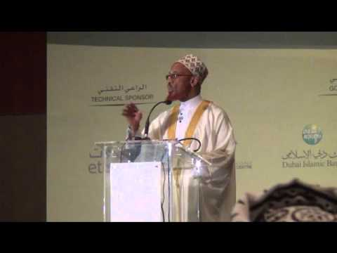 Khalid Yasin - Dubai - 26 07 2012 (Part 1)