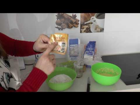 Печенье для кормящих мам в домашних условиях