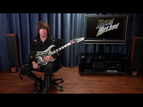 Michael Angelo Batio's Need for Speed