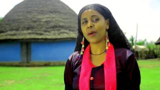Ethiopian New Music Wibalem Girma(Hira) halaba selam 2016 Official Music Video