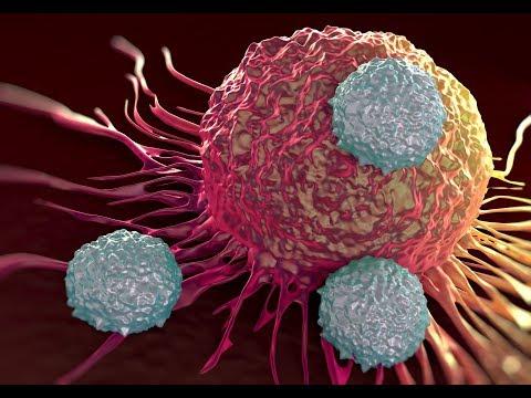6 gezielte Therapien für Lungenkrebs