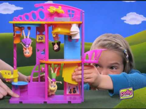 Polly Pocket™ - Hangout House