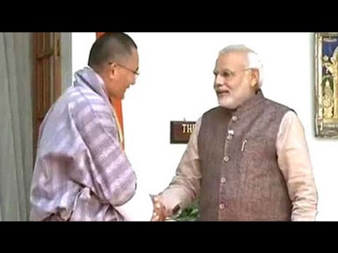 Prime Minister Modi begins two-day Bhutan visit today