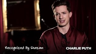Charlie Puth: How I Wrote