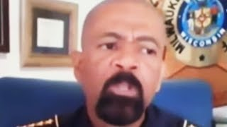 Sheriff Clarke Lied About Homeland Security Position