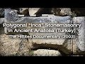 Inca Stonemasonry in Ancient Turkey - The Hittites (2003) Documentary