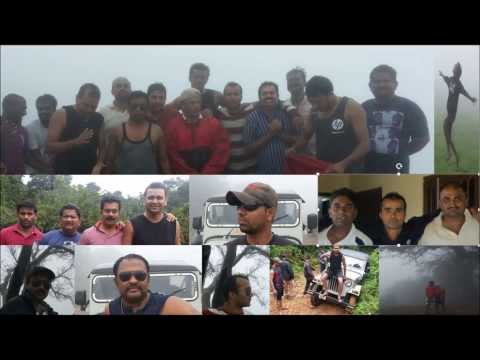 Mungaru Male Trip 2013 by BG Boys