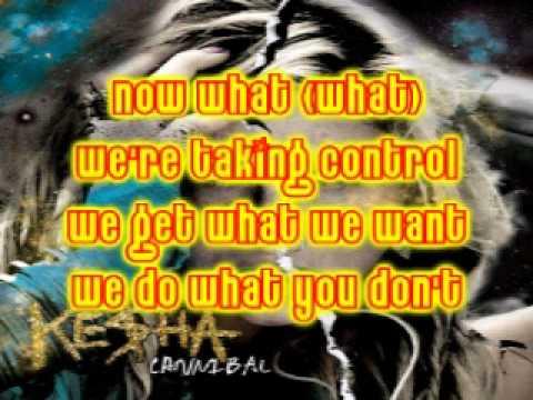 Kesha - Blow + Downloadlink mp3 Lyrics