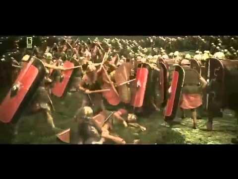 Der Kampf um Ceasars Erbe Die Schlacht bei Philippi Doku über Caesars Erbe Teil 3