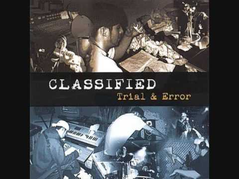 Classified - This Is For