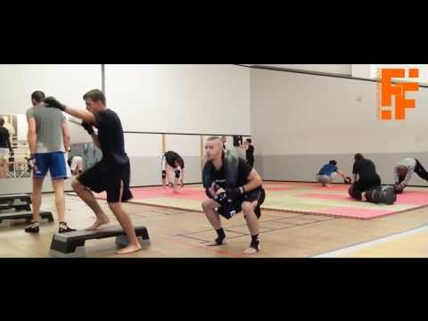 Fitness Studio Feuerbach - Mixed Martial Arts - Das Training Image 1