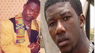 Tic Tac  ft  Frank Mensah Pozo - Menka bio (Shordy)