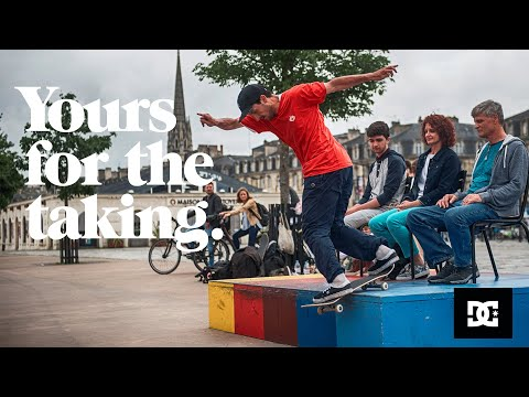 Skate Urbanism - Creating The City Of The Future feat. Leo Valls