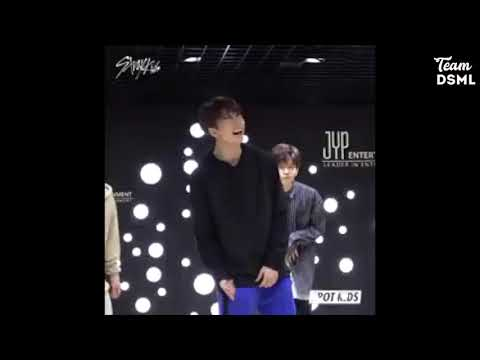 [12012017] 1-day Hyunjin dance class