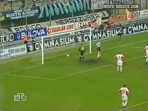 ФК Спартак в Лиге Чемпионов и Кубке УЕФА 1997/1998