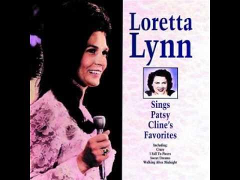 Loretta Lynn - Why Can