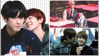 Proofs that CHANBAEK is real - 찬백 Analysis 2018