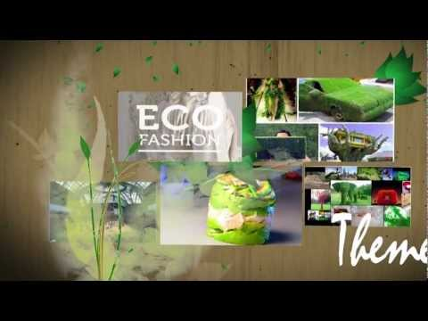 Krefeld Fashionworld 2012 - FASHION EVENT (trailer)