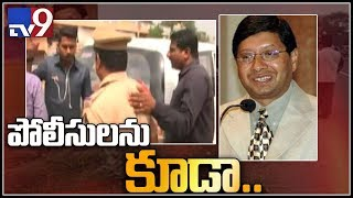 Jayaram murder case : Five cops to be investigated