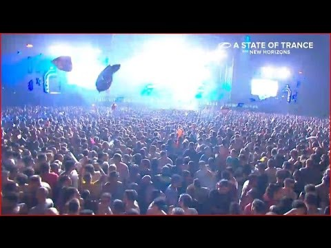 A State of Trance 650 Buenos Aires