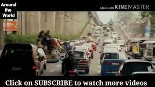 Tiger Zinda hai   Movie Trailer Salman Khan Katrina Kaif