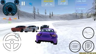 Racing Speed Sport Cars #2- American Car - New Car Unlocked - Android Gameplay