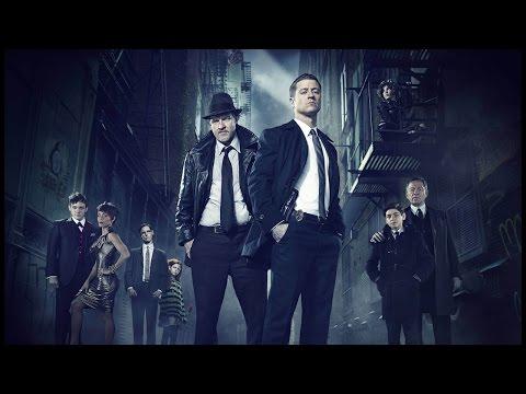 Aloe Blacc - Ticking Bomb [Gotham trailer song]