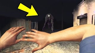 SCARIEST & MOST TERRIFYING THINGS CAUGHT IN GTA 5!