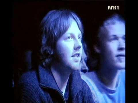 The Residents - Demons Dance Alone Tour (Full) - Rockefeller Oslo 02-27-2003