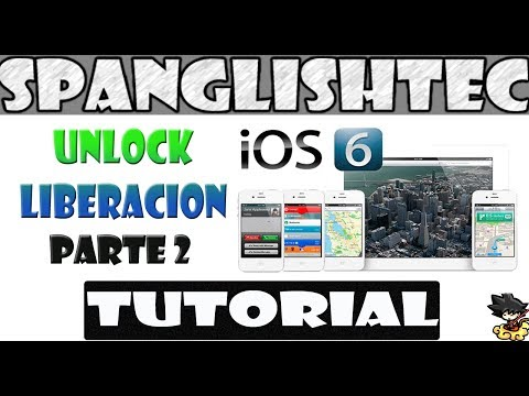 Unlock/Liberacion iOS 6.1.3 - Untethered - iPhone 5 . 4S - iPad 3 . 2 - iPod Touch Jailbreak[2]