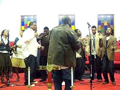 Chozen Generation sings at Jonathan Nelson Concert in Tacoma, WA