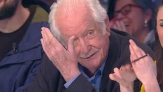 TPMP : Les meilleurs moments de Pierre Bellemare sur le plateau de Cyril Hanouna (Vidéo)