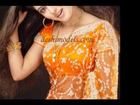 Bangladeshi Model video