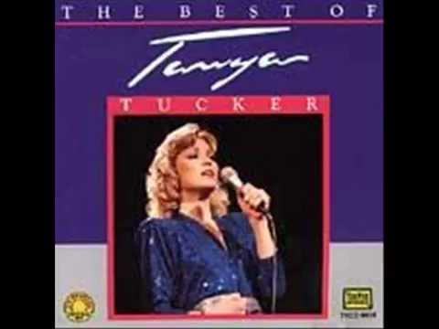 Tanya Tucker-Medley Of Hits