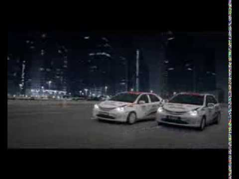 Toyota India goes waku doki with virat kohli