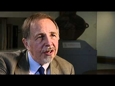 Arthur Kleinman on Caregiving