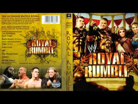 Wwe Royal Rumble 2006 Theme Song Full+hd video