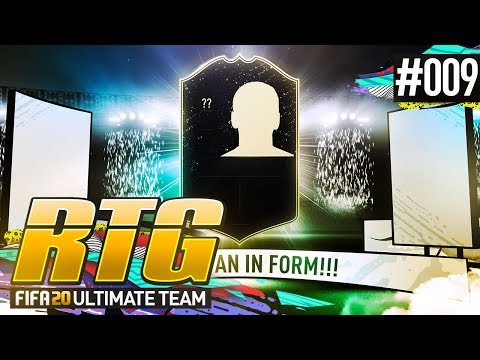 AMAZING 2 PLAYER PACK! - #FIFA20 Road to Glory! #09 Ultimate Team