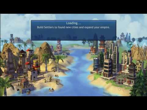 Let's Play Civilization Revolution Episode 8 - Space, the Final Frontier