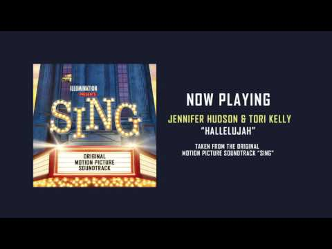"download lagu Jennifer Hudson & Tori Kelly – ""hallelujah"" gratis"