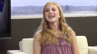 Caroline Sunshine: Shake It Up! Interview