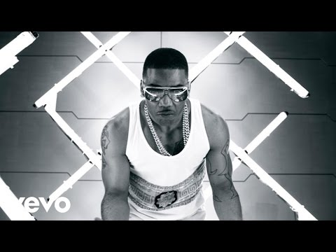 Nelly - Get Like Me ft. Nicki Minaj, Pharrell