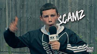 Scamz - Street Views [EP.9]: Blast The Beat TV